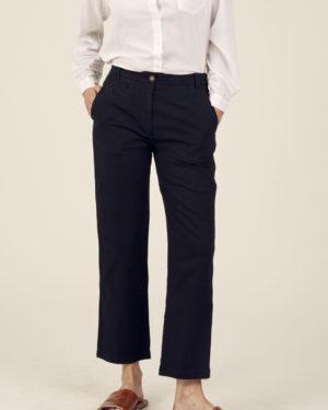 Pantalon saul noir